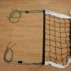 Volleyballnetz DVV 2, 4-Punkt-Aufhängung, 3 mm Polyprophylen