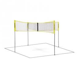 Cobra Volleyball Netzsystem