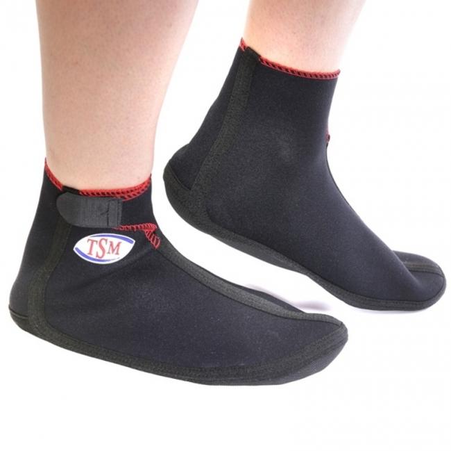 TSM Beach Socks, 1 Paar, Größe S